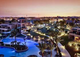 Coral Sea Holiday Resort and Aqua Park