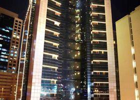 فندق جولدن تيوليب ميديا