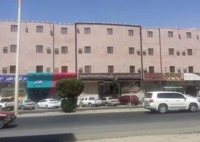 دار الطائف سويتس للوحدات السكنية المفروشة