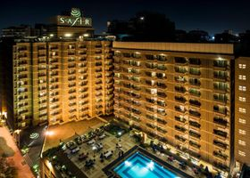 فندق سفير القاهرة