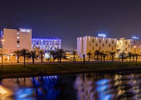 Park Inn by Radisson Hotel & Apartments Dammam Industrial City
