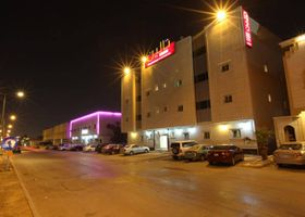 Taleen AlQuds 1 hotel apartments
