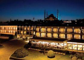 فندق كاليون إسطنبول