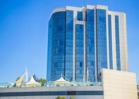 Golden Coast Hotel Baku