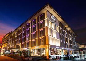 Doubletree By Hilton Istanbul Old Town