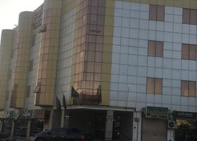 Rawasi Al Fakhamah Aparthotel
