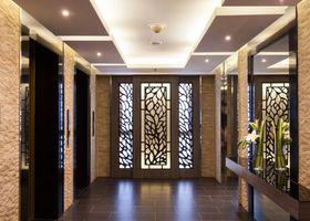 فندق جراند 5 & بلازا سوكومفيت بانكوك