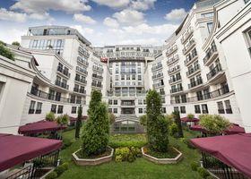 فندق سي في كيه بارك البوسفور إسطنبول