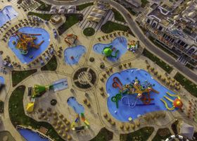 Albatros Aqua Park Sharm El Sheikh - Families and Couples Only