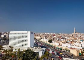 فندق حياة ريجنسي الدار البيضاء