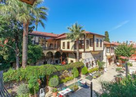 Alp Pasa Boutique Hotel Old Town
