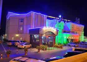 فندق بوشر الدولي - مسقط