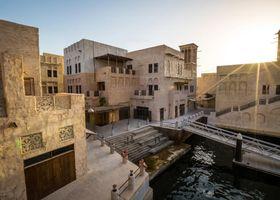 فندق السيف التراثي دبي، كوريو كوليكشن باي هيلتون