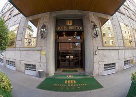 فندق بريستول