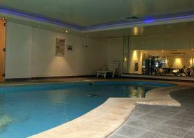 Mena Hotel Riyadh