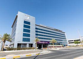 بريميير إن مطار أبو ظبي الدولي