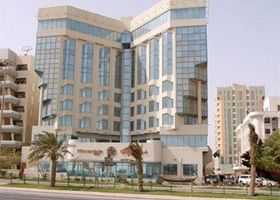Phoenicia Tower Hotel And Spa