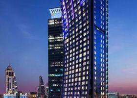 فندق حياة ريجنسي الرياض العليا