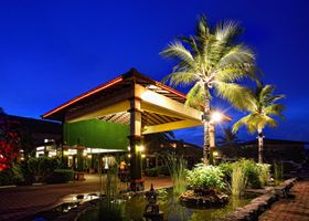 Holiday Villa Beach Resort & Spa Langkawi