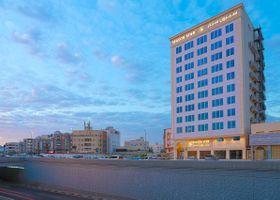 فندق سيزون ستار المدينة