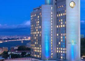 إنتركونتيننتال اسطنبول