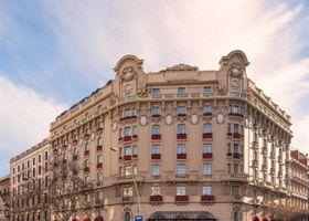 إل بالاس برشلونة