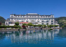 فندق غراند زيل أم سي