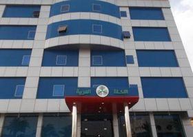 فندق النخلة العربية