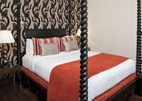 فندق إنديجو لندن تاور هيل