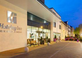Holiday Inn Newcastle-Jesmond, an IHG Hotel