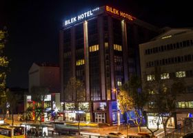 فندق بيليك اسطنبول