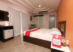 NIDA Rooms Ramkamhaeng Avenue Min Buri