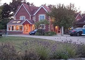 Manston Guest House