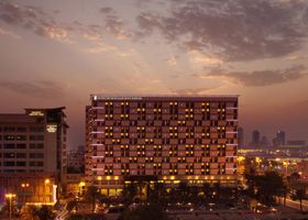 إنتركونتيننتال ريجنسي البحرين