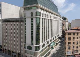 فندق إيليت وورلد اسطنبول