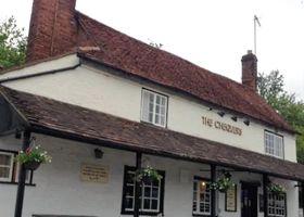 The Chequers Inn of Amersham
