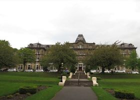 Britannia Palace Hotel Buxton & Spa