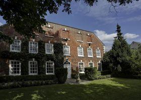 Best Western Dower House Hotel & Spa