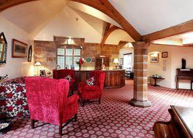 Mercure Telford Madeley Court Hotel