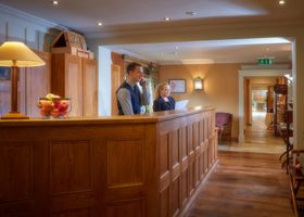 Mallory Court Country House Hotel and Spa