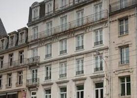 Cœur de City Hôtel Nancy Stanislas by Happyculture