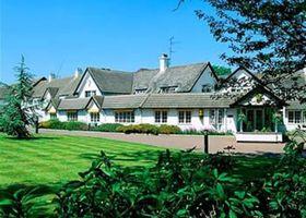 Britannia Basingstoke Country Hotel & Spa
