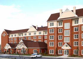 Residence Inn By Marriott Toronto Markham