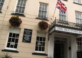 The Beaufort Hotel