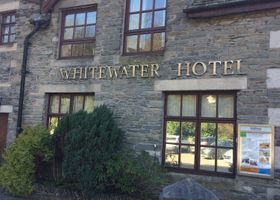 Whitewater Hotel & Leisure Club