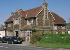 The Fox & Hounds Hotel
