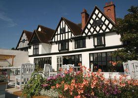 Best Western Webbington Hotel & Spa