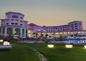 La Cigale Tabarka Hôtel - Thalasso & Spa -Golf