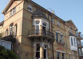 Villa Rothsay Hotel
