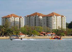 Ancasa Residences Port Dickson